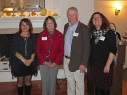 United Services Celebrates Year with Annual Dinner
